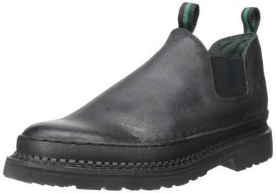 boots_georgia_romeo_black