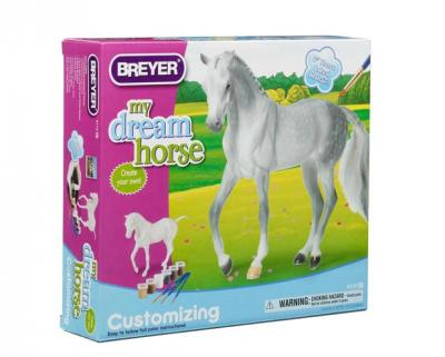 breyer_custom_4115