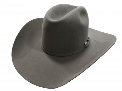 American 20X Pecan Felt Hat 8cd3ea526e65