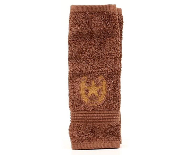 bath_mf_washcloth_horseshoe_brown