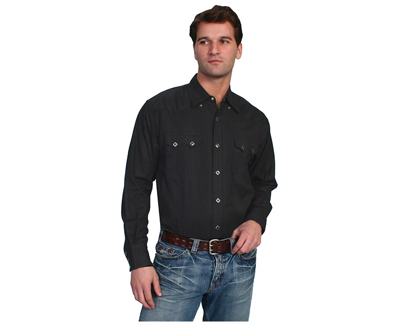 shirts_scully_ps-007_black_thumb