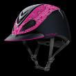 Troxel_FallonTaylor_PinkBandana_Helmet.png