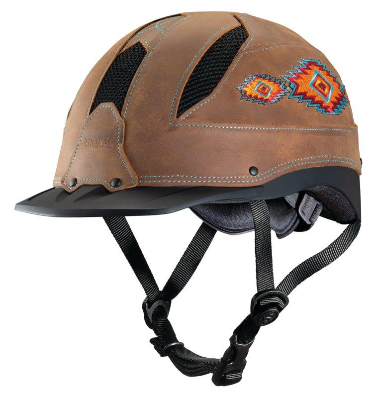 Troxel Cheyenne Helmet 1