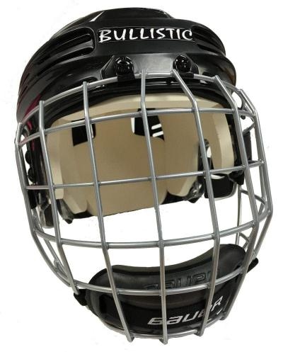 Bullistic Helmet