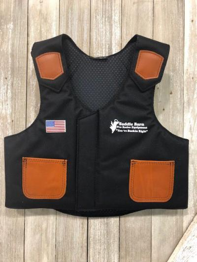 Jr. Cordura Vest
