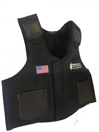 Cordura Vest