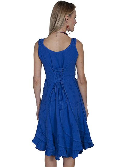 dress_scully_psl163_blue_back