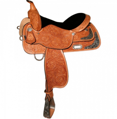 High Horse Gladewater Saddle 6310