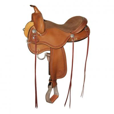 CY Gillette Trail Saddle 2615