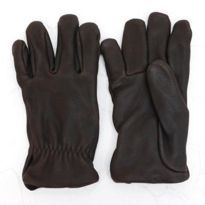 The Sierra, Deerskin Lined Glove