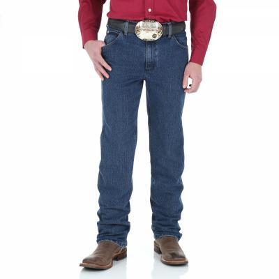 Wrangler Premium Performance Advanced Comfort Slim Fit Jean