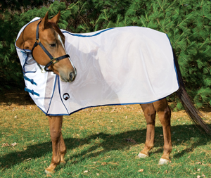 WeaverMesh Fly Sheet with UV Protection