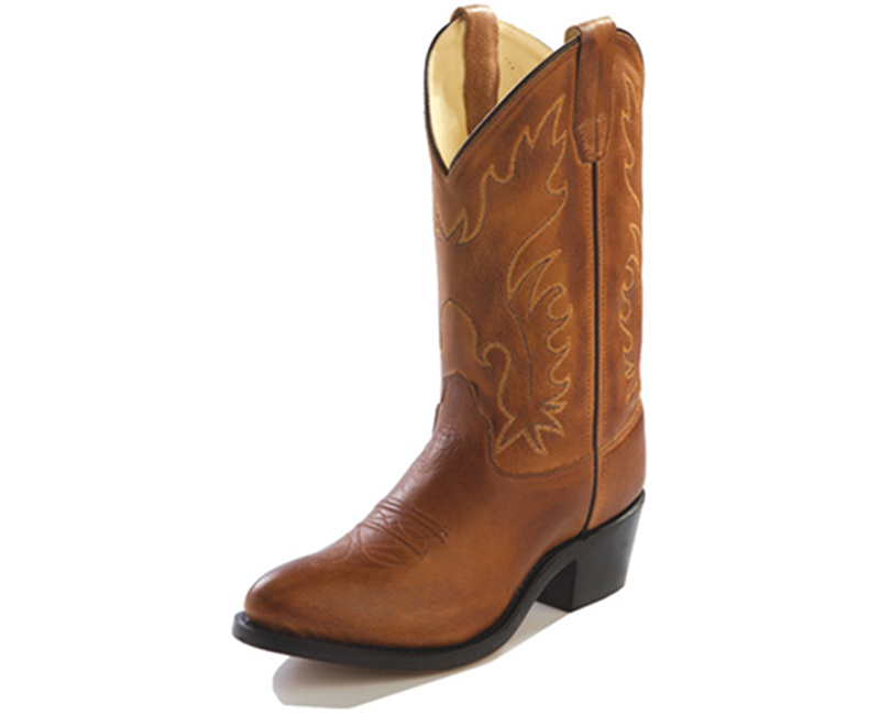 boots_oldwest_8129G_thumb