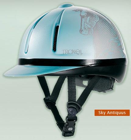 Troxel Legacy All-Purpose Helmet 1