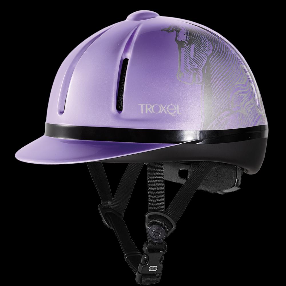 Troxel Legacy All-Purpose Helmet 5