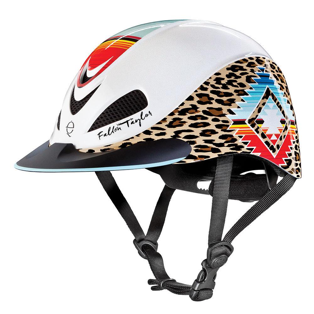 Pearl Leopard