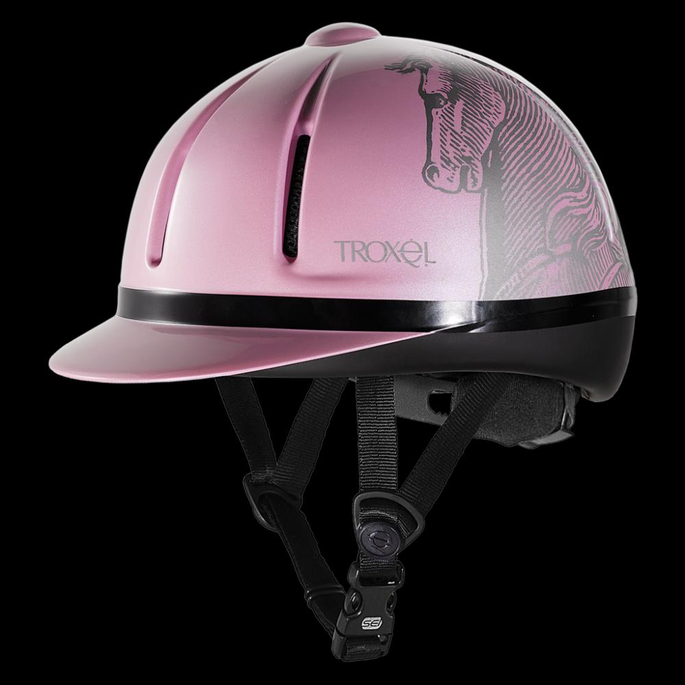 Troxel Legacy All-Purpose Helmet 4