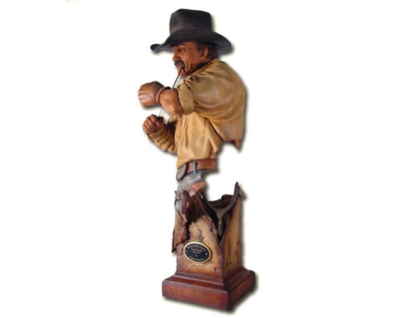 sculpture_mill_creek_cowboy