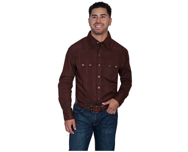 shirts_scully_ps-007_brown_thumb