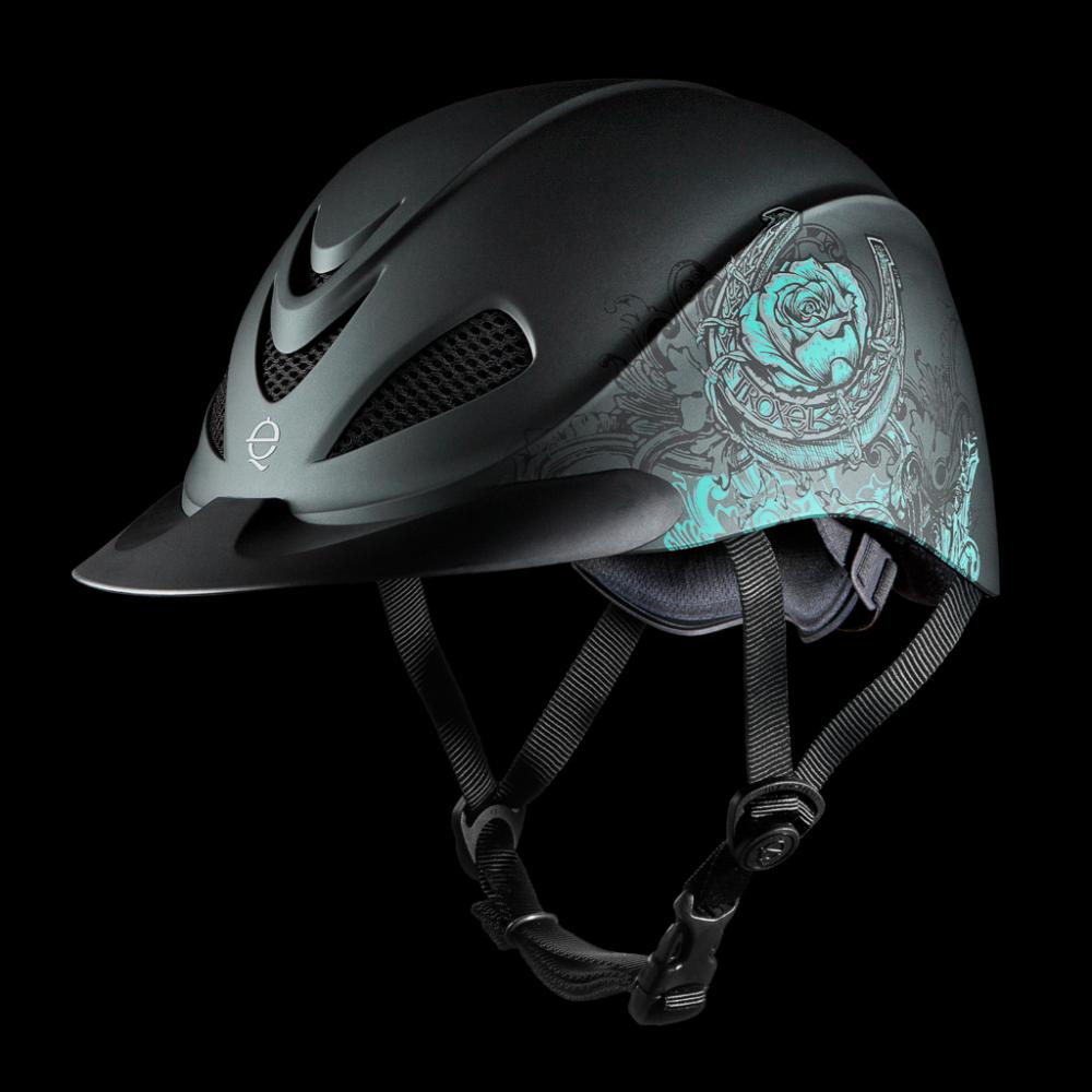 Troxel Rebel Helmet 3